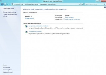 Configure VPN connection in Windows 7 and Windows 8 : Screenshot Tutorial | Time to Learn | Scoop.it
