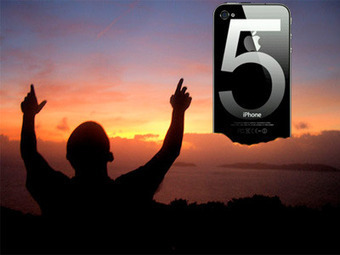 Every Single iPhone 5 Rumor You Need To Know About | Hot Tech | Scoop.it