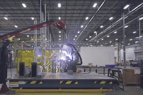 Cultural Shift in the Industrial Internet / Big Data Age— Q&A with Edward Youdell | Big Data in Manufacturing Today | Scoop.it