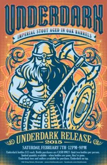 It's Underdark Saturday at Intuition Ale Works - Florida Times-Union (blog)   Riverside on the web   Scoop.it