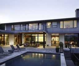 Beautiful Hill Country Residence in Austin | land | Scoop.it