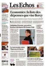 Google met à l'honneur l'histoire de France - Les Échos | Revue de Web par ClC | Scoop.it