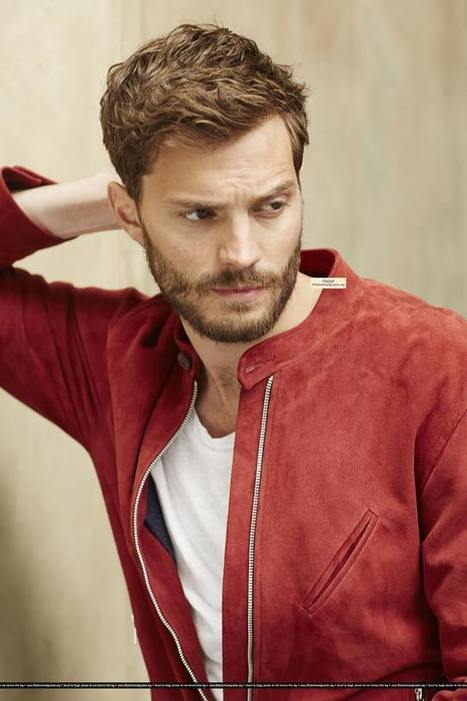 All You Need To Know About Jamie Dornan | Fifty Shades of Grey Movie | Scoop.it