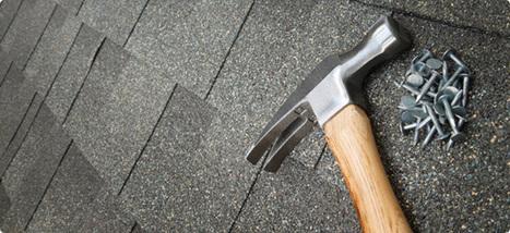 Roof Repair Cost | Redbeacon | Residential Roof Repair Cost in Atlanta GA | Scoop.it