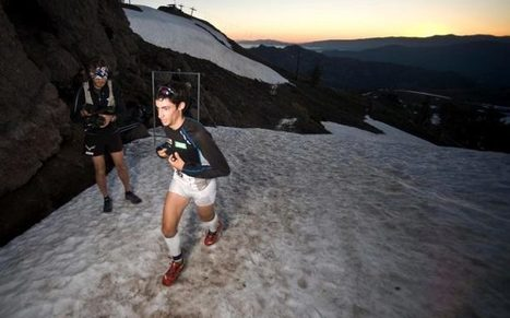 Kilian Jornet: how to run further than you've ever run before | Going the NISTance | Scoop.it