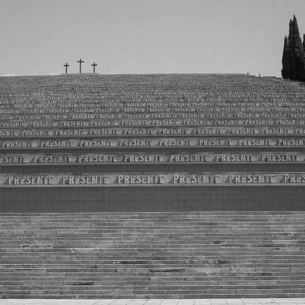 Storia del sacrario di Redipuglia | Généal'italie | Scoop.it