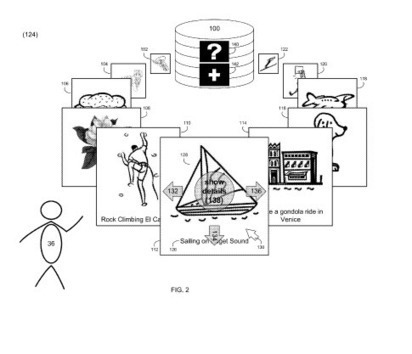 Are You Experienced? Google Patents Social Experience Cards | Digital Marketing By DigiLawn | Scoop.it