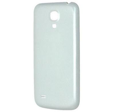 Samsung Galaxy S4 Mini i9190 White Battery Housing Cover/ Battery Door | samsung galaxy s4 accessories | Scoop.it