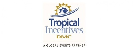 Tropical Incentives DMC turns 30! - Destination Marketing Services | Tourism Marketing | Scoop.it