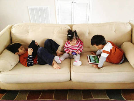 10 Ways That Mobile Learning Will Revolutionize Education | Creativity and learning | Scoop.it