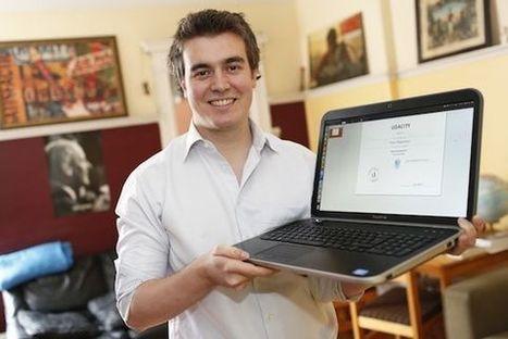 Ce Montréalais a décroché un poste à New York grâce à des MOOC - LesAffaires.com | MOOC, CIF | Scoop.it