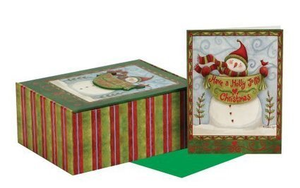 Decorative Christmas Boxes With Lids | XpressionPortal | Ideas for Christmas Gifts and Decorating | Scoop.it
