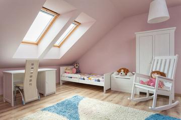 Décorer la chambre de vos enfants, selon l'air du temps, comment ? - Le blog de Déco Privé ! | La décoration : les tendances | Scoop.it