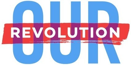 Our Revolution | Discover Sigalon Valley - Where the Tags are the Topics | Scoop.it