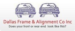 Dallas Frame & Alignment Co Inc - Services | Click4Corp | Scoop.it