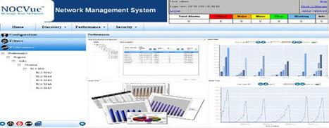 Element Management System   Network Management System   NMS   EMS   Element Management System   Scoop.it
