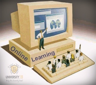 Why do companies favor online education for their employees   Online MBA Courses   Scoop.it