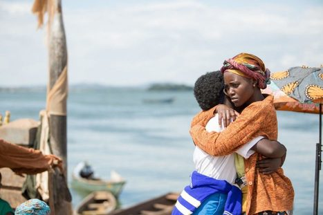 Queen of Katwe chess prodigy story makes the right moves: review    Toronto Star   UgandaNuz   Scoop.it