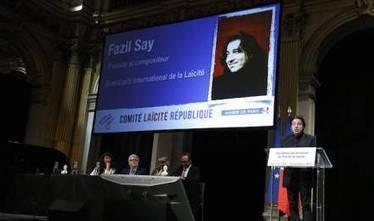Prix de la Laïcité - Le Monde des Religions | Veille sur le voile | Scoop.it
