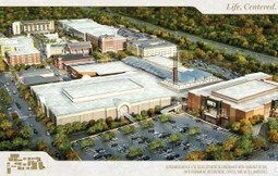 Liberty Center Lands 2 Tenants   Commercial Property Executive   Commercial Real Estate   Scoop.it