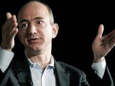 Jeff Bezos devient mécène de l'innovation pour Seattle - Actualitté.com | Stratégies | Scoop.it