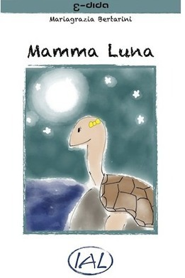 Leggere digitale: Mamma Luna, un E-book con testo e audio sincronizzato | web 2.0 | Scoop.it