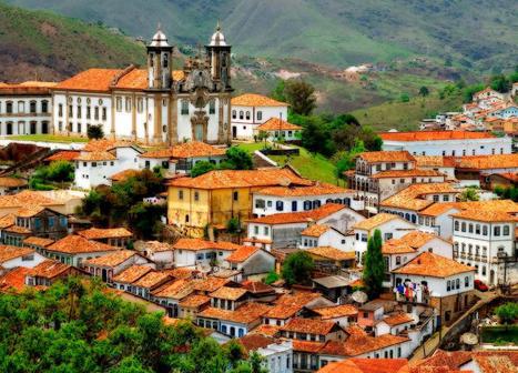 Top 5 Mejores Lugares Turisticos de Brasil | Touristas | Scoop.it