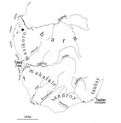 Sur la classification vernaculaire des plantes dans le sud-ouest de Madagascar | Madagascar Conservation News | Scoop.it