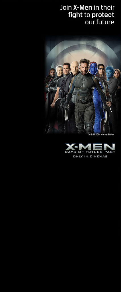 ✶Watch X-Men: Days of Future Past Full Movie Free ☓✶ | SK Gaming | online free movie | Scoop.it