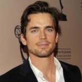 Matt Bomer [themoviefiftyshadesofgrey] on Plurk | Fifty Shades of Grey book trilogy | Scoop.it