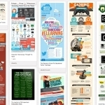 10 Awesome Infographics about eLearning | Engagement Based Teaching and Learning | Scoop.it