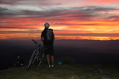 10 Reasons Why Mountain Biking Will Make You A Better Person | Sacred Rides | Mountain biking | Scoop.it