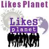 LikesPlanet.com - Free Facebook Likes - Free YouTube Plays-Likes-Dislikes - Twitter Followers - Free Fans - Free Social Traffic Exchanger
