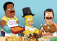 Gobble, Gobble! Fox's Animated Dads Are Thankful For ... | Animation News | Scoop.it