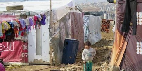 """World Refugee Day: UN Security Council's """"spectacular failures"""" cause millions to flee 