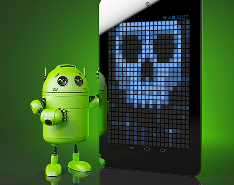 Stagefright, la menace qui affecte 95 % des terminaux Android - LeMagIT | Geeks | Scoop.it
