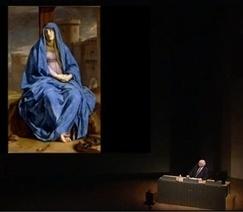 L'Œuvre au Louvre   Arobase - Le Système Ecriture   Scoop.it