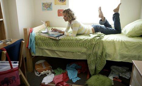 ¿Sabes qué significa el desorden en tu hogar? | desdeelpasillo | Scoop.it