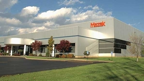 Mazak Corp. Doubles Manufacturing Technology Scholarships | Modern Manufacturing Technology | Scoop.it