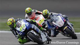 Organizers hope to extend MotoGP deal | Ductalk Ducati News | Scoop.it