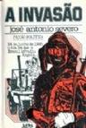 Almanaque da Arte Fantástica Brasileira: A Invasão, José Antonio Severo | Ficção científica literária | Scoop.it