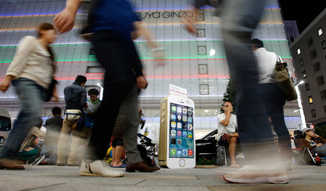 How the Digital Age Rewrites the Rule Book on Consumer Behavior   Consumer behavior   Scoop.it