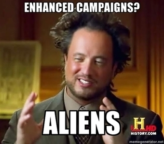 Enhanced Campaigns Countdown: 10 Best Images That Told Us How You Really Feel | The Best Internet Marketing Articles On the Web! (SEO, internet advertising, social media marketing, analytics, etc.) | Scoop.it