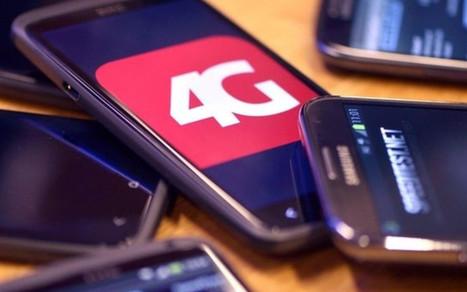 Le Maroc a la meilleure connexion 4G d'Afrique | Actualités Afrique | Scoop.it