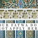 """Your fatwa does not apply here"": Muslim artists battle fundamentalism 