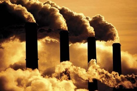 Coal burning exacts a lethal price | CLIMATE CHANGE WILL IMPACT US ALL | Scoop.it