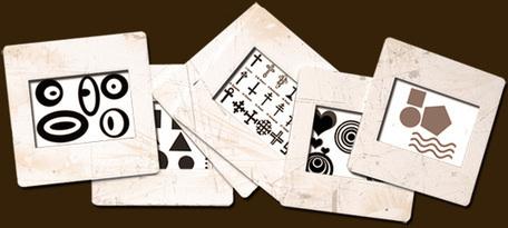 Tamaños y formas en diseño gráfico | Diseño de las Formas | Scoop.it