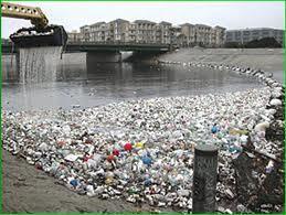 Contaminación Ambiental | Química Aplicada al Medio Marino | Scoop.it