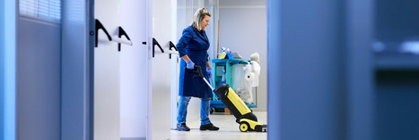 How to choose a reliable office cleaning provider | Welcome to Greenleaf Cleaning! | Scoop.it