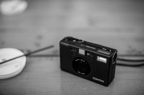 Wook Bang's Photos | Facebook | Contax T3 | Scoop.it